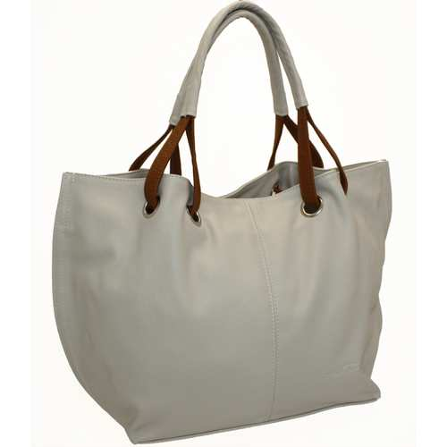 Жіноча сумка з якісного шкірзамінника.