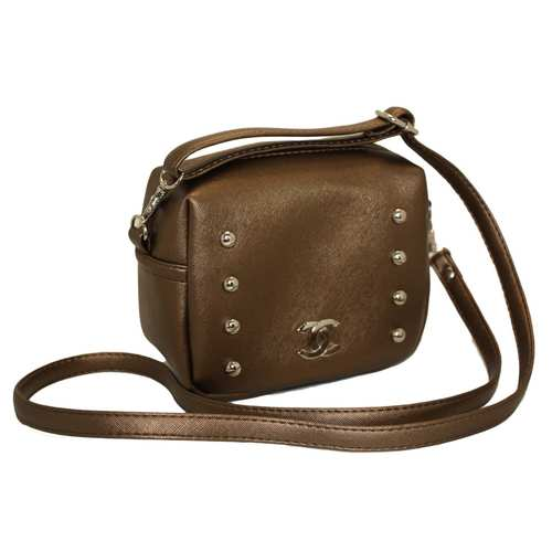 Компактна жіноча сумочка.