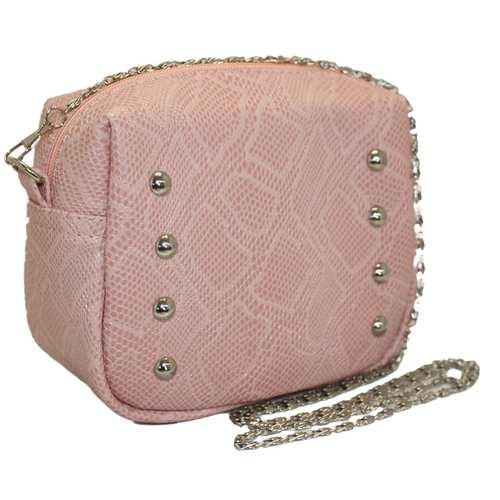 Компактна жіноча сумка.
