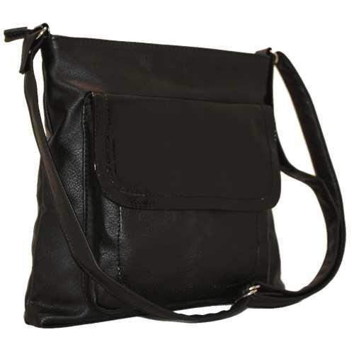 Жіноча цупка сумка