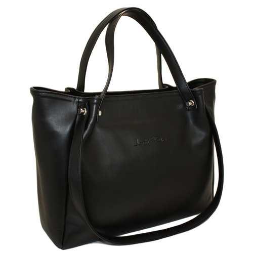 Жіноча сумка із шкірозамінника високої якості.