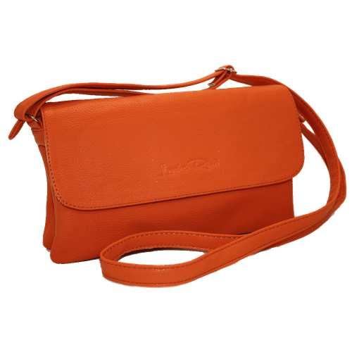 Високоякісна сумка - клатч зі шкірзамінника