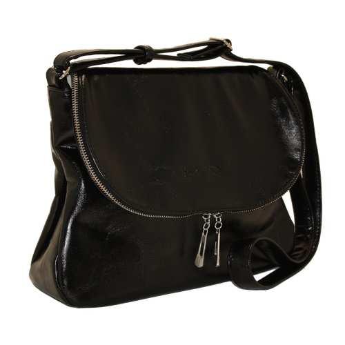 """Оригінальна сумка на довгому ремінці від українського бренду ТМ """"LucheRino"""" дуже якісна та зручна у використанні. Виготовлена з шкірзамінника високої якості. Два зручних відділення розділених кишенею-перегородкою. Зачиняється на блискавку"""