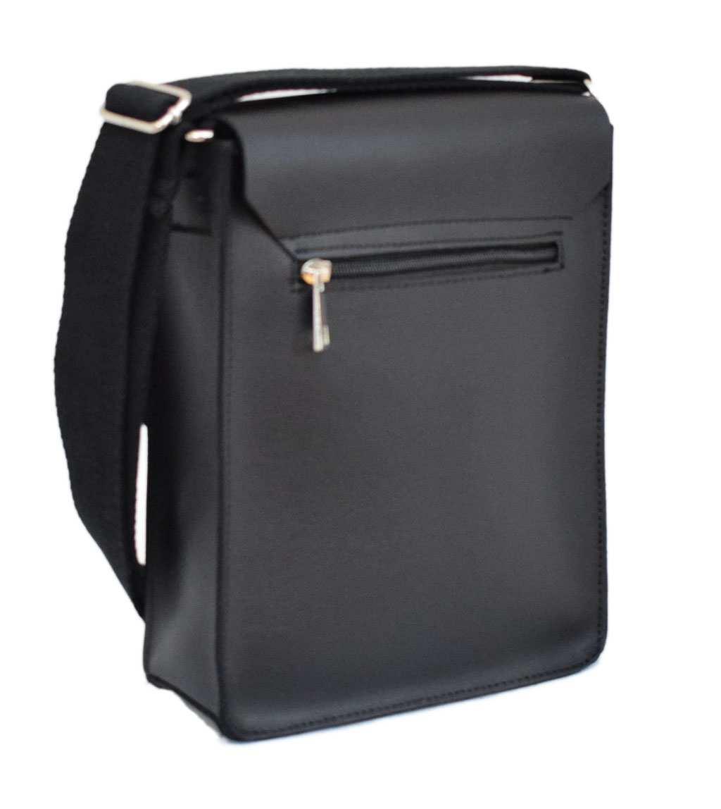 ... Чоловіча сумка з натуральної шкіри від українського виробника ТМ
