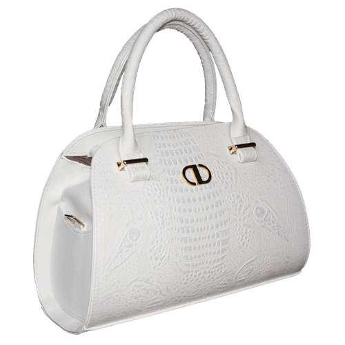 Жіноча каркасна сумка