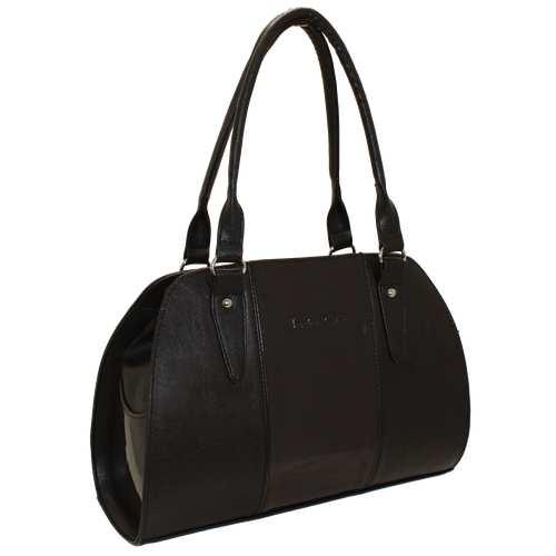 Жіноча сумка з якісного шкірзамінника
