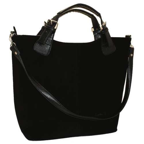 Неперевершена жіноча сумка