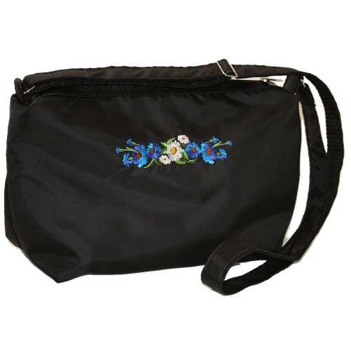Міцна та стильна жіноча сумочка.