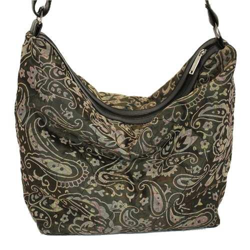 Містка та легка жіноча сумочка