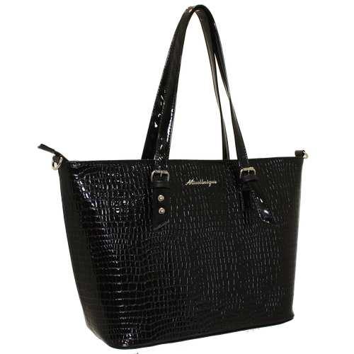 Жіноча сумка в класичному стилі