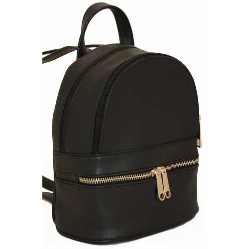 Стильний рюкзачок з текстурою бамбук